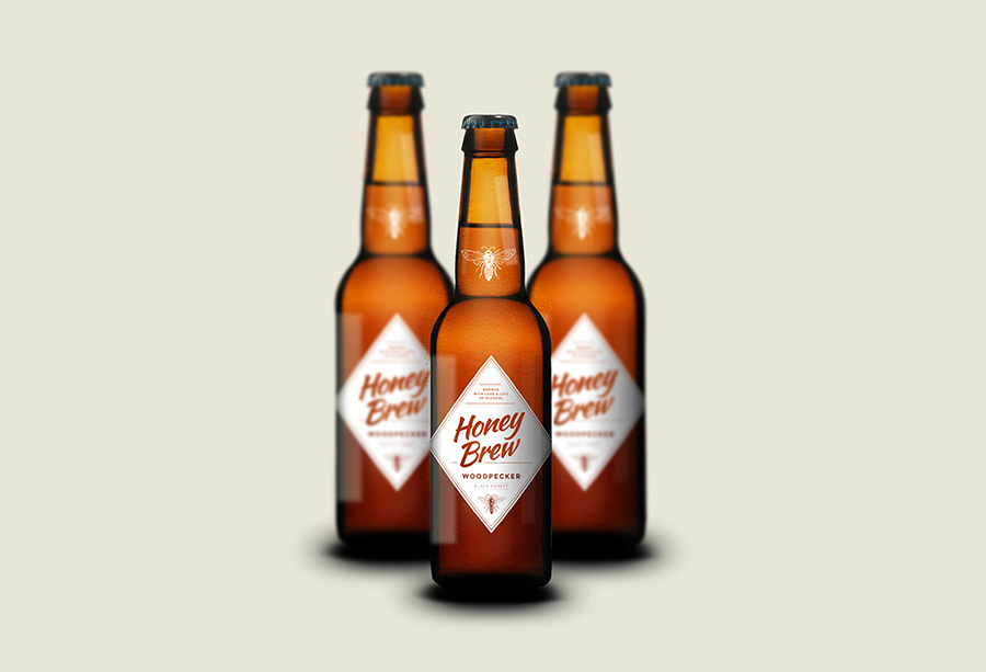 Honey Brew