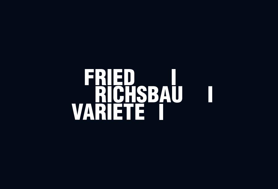 Friedrichsbauvarieté